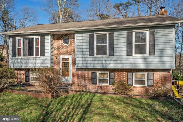 12574 Sagebrush Drive, LUSBY, MD 20657 (#MDCA181956) :: Shawn Little Team of Garceau Realty