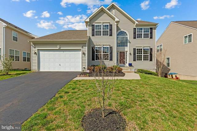 17054 Greenwood Drive, ROUND HILL, VA 20141 (#VALO434440) :: City Smart Living