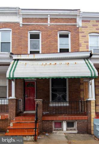 1644 Normal Avenue, BALTIMORE, MD 21213 (MLS #MDBA545184) :: Maryland Shore Living | Benson & Mangold Real Estate