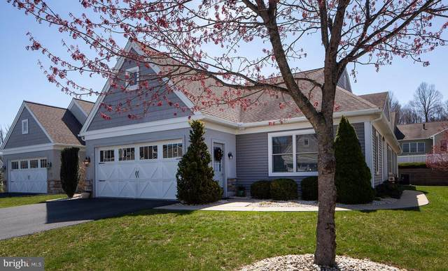 1014 English Drive, LEBANON, PA 17042 (#PALN118542) :: Realty ONE Group Unlimited