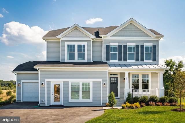 0 Norland Knoll Drive, STEPHENSON, VA 22656 (#VAFV163128) :: Berkshire Hathaway HomeServices McNelis Group Properties