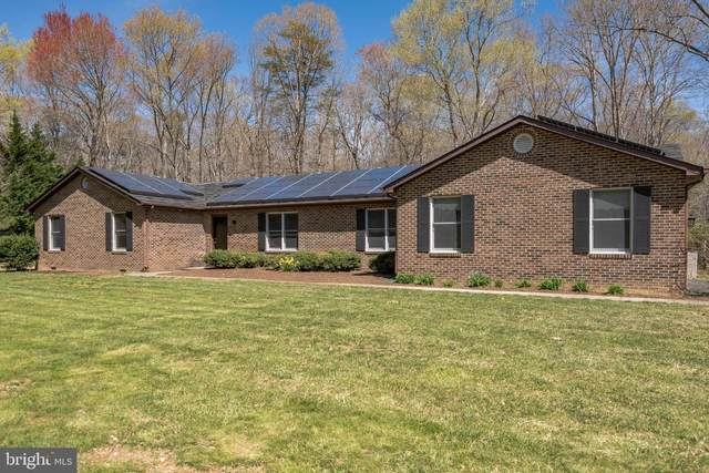 12010 Provident Drive, LA PLATA, MD 20646 (#MDCH223198) :: Realty One Group Performance