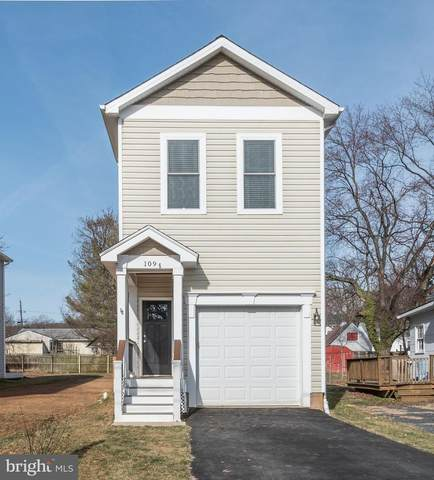 109.5 Wilson Avenue NW, LEESBURG, VA 20176 (#VALO434444) :: Realty One Group Performance