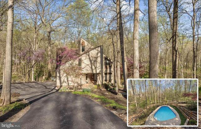12353 Pans Spring Court, ELLICOTT CITY, MD 21042 (#MDHW292332) :: VSells & Associates of Compass