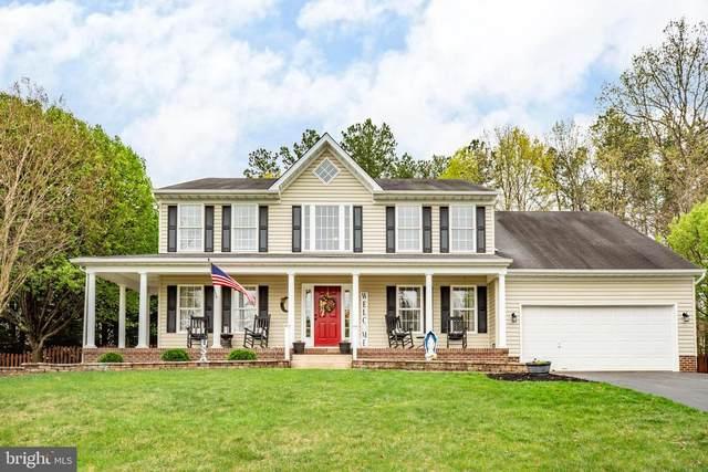 6417 Cranston Lane, FREDERICKSBURG, VA 22407 (#VASP230050) :: Jacobs & Co. Real Estate