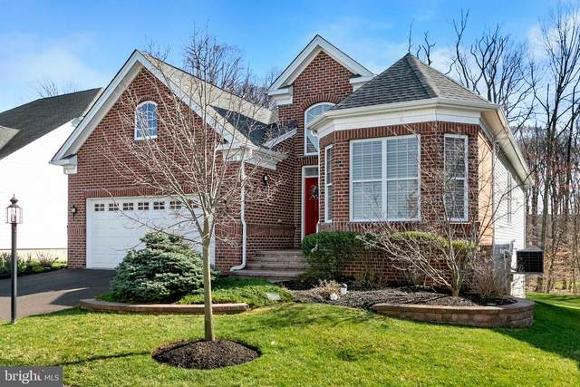 183 Fillmore Way, YARDLEY, PA 19067 (#PABU523624) :: Bob Lucido Team of Keller Williams Lucido Agency