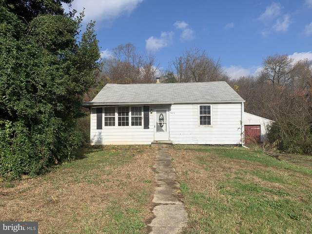 3610 Churchville Road, ABERDEEN, MD 21001 (#MDHR258192) :: ExecuHome Realty