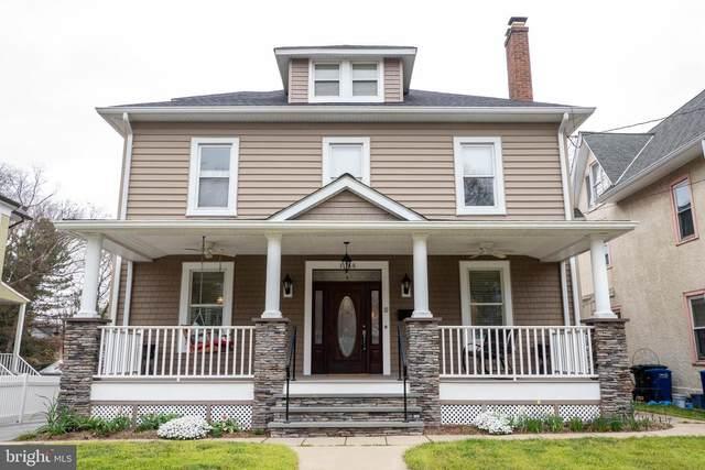 1244 Monroe Street NE, WASHINGTON, DC 20017 (#DCDC514650) :: Colgan Real Estate