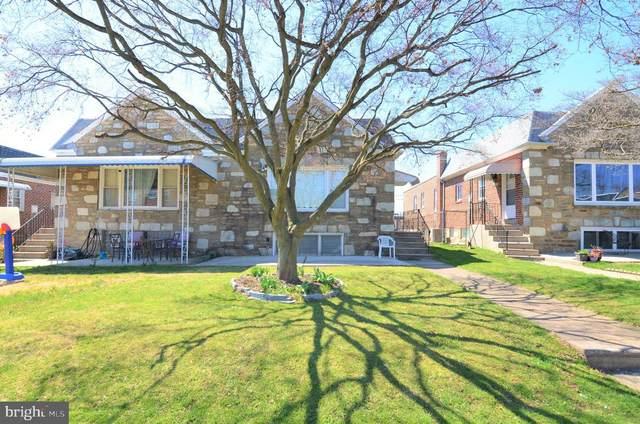 2344 Loney Street, PHILADELPHIA, PA 19152 (MLS #PAPH1001682) :: Maryland Shore Living | Benson & Mangold Real Estate