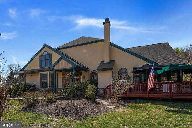 1574 Vassar Court, WEST CHESTER, PA 19380 (#PACT532526) :: Colgan Real Estate