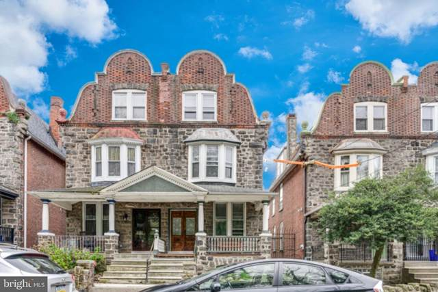 354 E Church Lane, PHILADELPHIA, PA 19144 (MLS #PAPH1001690) :: Maryland Shore Living | Benson & Mangold Real Estate
