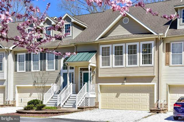 131 Hingham Lane #13, OCEAN PINES, MD 21811 (#MDWO121298) :: Speicher Group of Long & Foster Real Estate