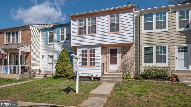 11 Valley Bend Court, GERMANTOWN, MD 20876 (MLS #MDMC750812) :: Maryland Shore Living | Benson & Mangold Real Estate