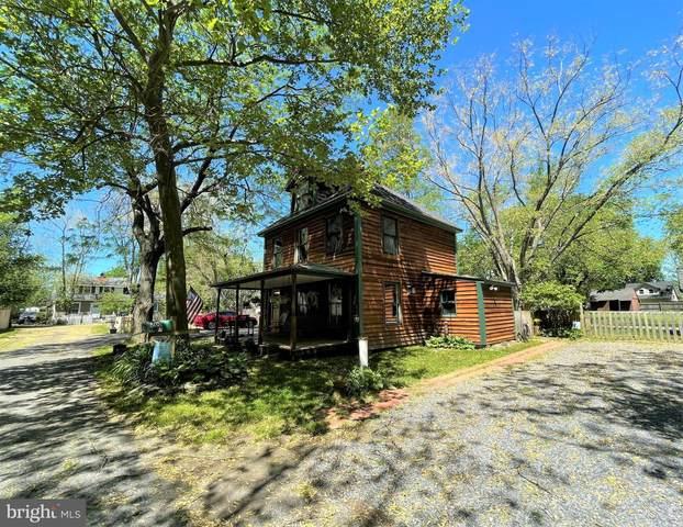 200 Church Street, CHESTER, MD 21619 (MLS #MDQA147242) :: Maryland Shore Living | Benson & Mangold Real Estate
