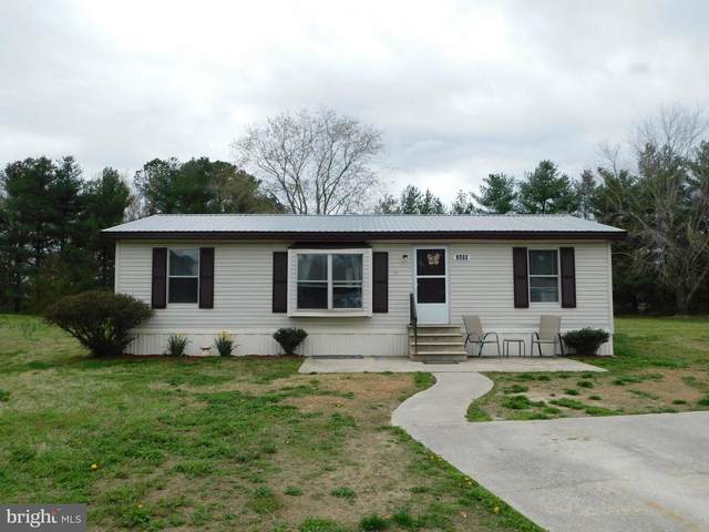 9333 Colonial Mill Dr., DELMAR, MD 21875 (#MDWC112288) :: RE/MAX Coast and Country