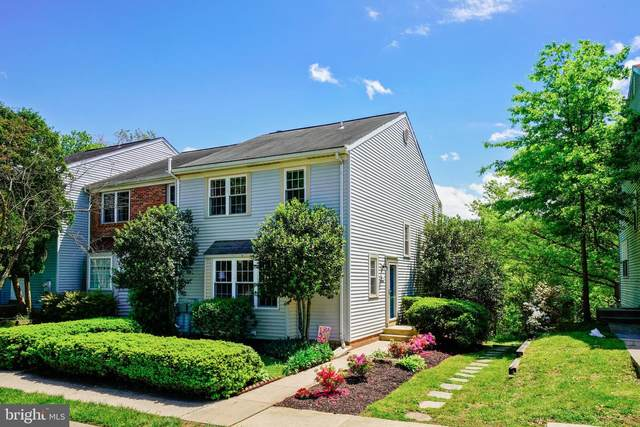 9444 Mayflower Court, LAUREL, MD 20723 (#MDHW292336) :: Speicher Group of Long & Foster Real Estate
