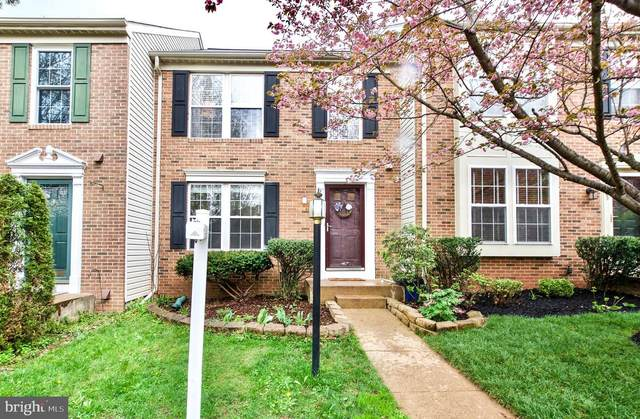 20487 Morningside Terrace, STERLING, VA 20165 (#VALO434446) :: Advance Realty Bel Air, Inc