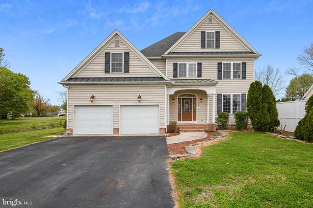 34785 Legacy Lane, PITTSVILLE, MD 21850 (#MDWC112290) :: Network Realty Group