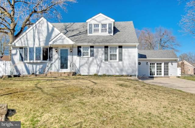 303 W Holly Avenue, OAKLYN, NJ 08107 (MLS #NJCD416350) :: Maryland Shore Living | Benson & Mangold Real Estate