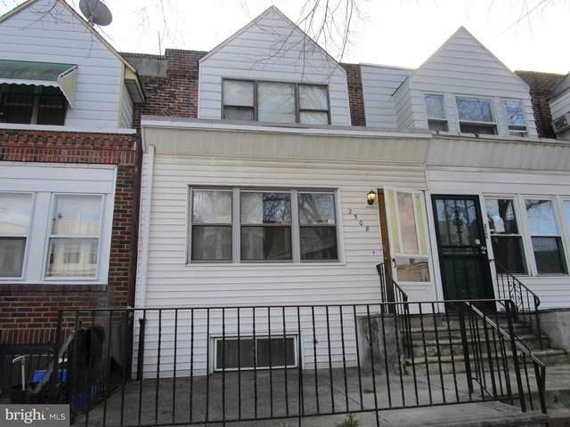 2508 S Dewey Street, PHILADELPHIA, PA 19142 (#PAPH1001704) :: Bob Lucido Team of Keller Williams Lucido Agency