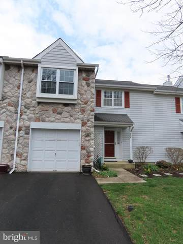 487 Morgan Court, HOLLAND, PA 18966 (MLS #PABU523630) :: Maryland Shore Living | Benson & Mangold Real Estate