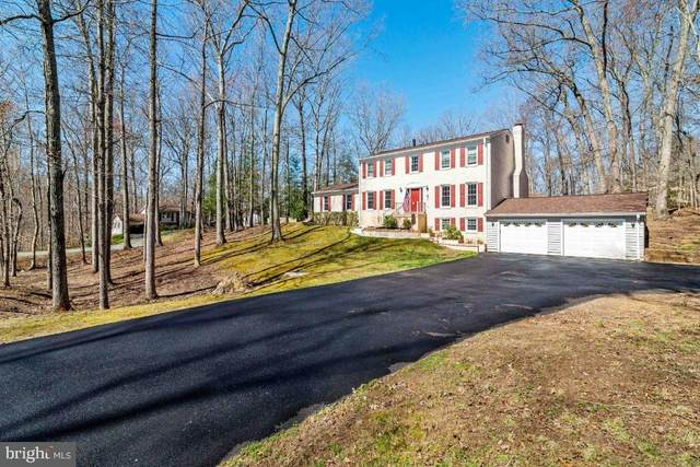 8059 Stillbrooke Road, MANASSAS, VA 20112 (#VAPW518478) :: Advance Realty Bel Air, Inc
