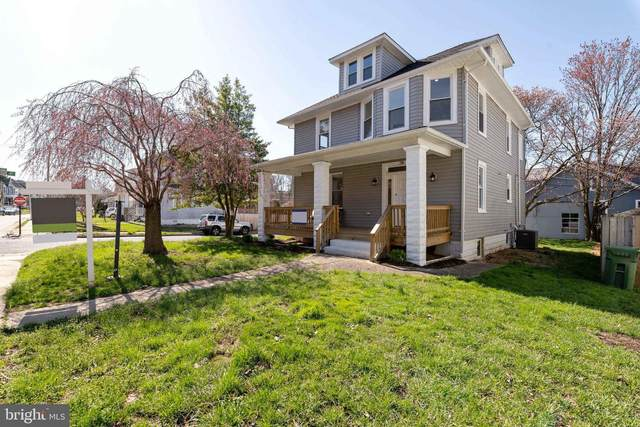 2709 Gibbons Avenue, BALTIMORE, MD 21214 (#MDBA545216) :: Colgan Real Estate