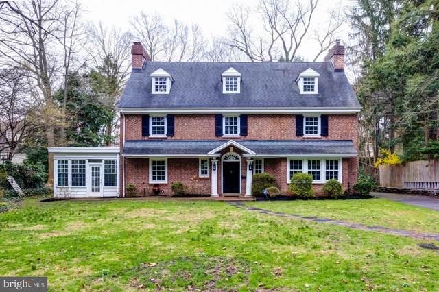 107 Woodside Road, ARDMORE, PA 19003 (#PAMC687552) :: Jason Freeby Group at Keller Williams Real Estate