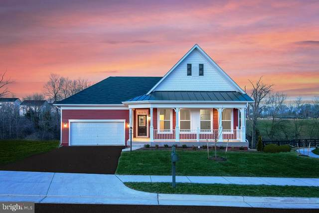 0 Norland Knoll Drive, STEPHENSON, VA 22656 (#VAFV163134) :: Berkshire Hathaway HomeServices McNelis Group Properties