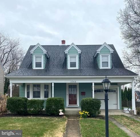 1044 South Fourth, CHAMBERSBURG, PA 17201 (MLS #PAFL178882) :: Maryland Shore Living | Benson & Mangold Real Estate