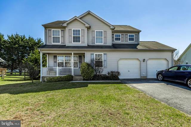 507 N Ramunno Drive, MIDDLETOWN, DE 19709 (#DENC523508) :: Bowers Realty Group