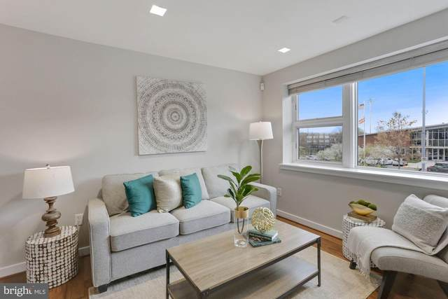 1710 Gales Street NE #4, WASHINGTON, DC 20002 (MLS #DCDC514674) :: Maryland Shore Living | Benson & Mangold Real Estate