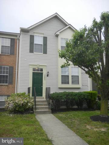 12605 Willow View Place, WALDORF, MD 20602 (#MDCH223202) :: Talbot Greenya Group