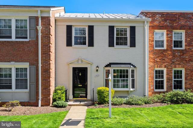 1522 Westmoreland Street, MCLEAN, VA 22101 (#VAFX1190090) :: Keller Williams Flagship of Maryland
