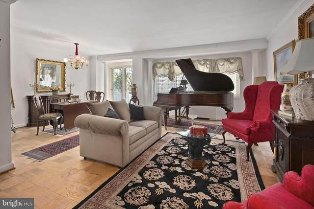 4201 Cathedral Avenue NW 513E, WASHINGTON, DC 20016 (#DCDC514676) :: Eng Garcia Properties, LLC