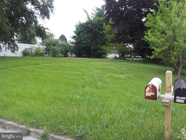 6209 Blue Bird Avenue, HARRISBURG, PA 17112 (#PADA131714) :: Iron Valley Real Estate