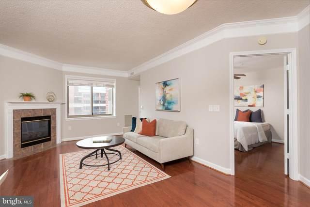 901 N Monroe Street #814, ARLINGTON, VA 22201 (#VAAR178816) :: Coleman & Associates