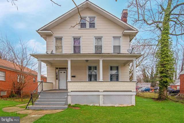 3724 Belle Avenue, BALTIMORE, MD 21215 (#MDBA545224) :: Advance Realty Bel Air, Inc
