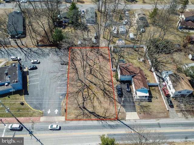 0 W Branch, PINE HILL, NJ 08021 (#NJCD416362) :: Colgan Real Estate
