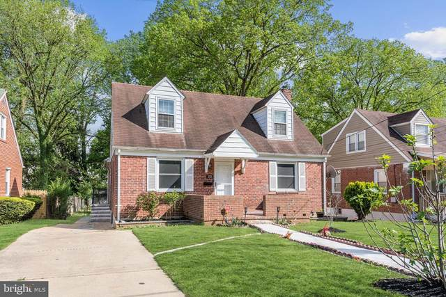 3723 Cedar Drive, BALTIMORE, MD 21207 (#MDBC524020) :: The MD Home Team