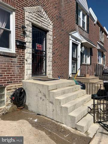 4028 Bennington Street, PHILADELPHIA, PA 19124 (#PAPH1001760) :: Colgan Real Estate