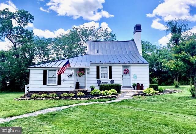 6745 Fayette Street, HAYMARKET, VA 20169 (#VAPW518486) :: Debbie Dogrul Associates - Long and Foster Real Estate