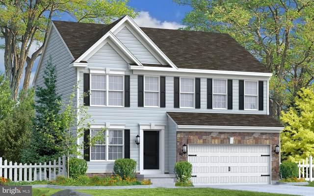 5-C Waycross Lane, STEWARTSTOWN, PA 17363 (#PAYK155510) :: CENTURY 21 Home Advisors