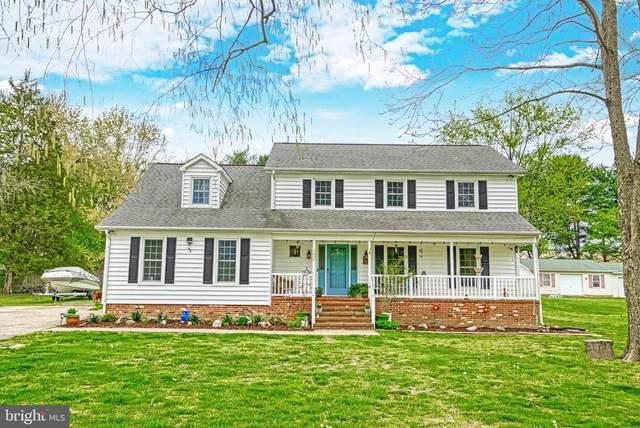 4020 Bonnie Brae Court, FREDERICKSBURG, VA 22407 (#VASP230056) :: Crossman & Co. Real Estate