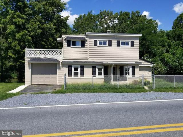 655 S Chiques Road, MANHEIM, PA 17545 (#PALA179582) :: Realty ONE Group Unlimited
