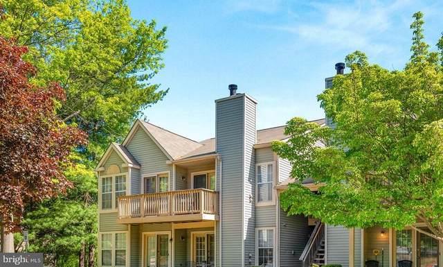 4728 Dorsey Hall Drive #801, ELLICOTT CITY, MD 21042 (#MDHW292348) :: The Matt Lenza Real Estate Team