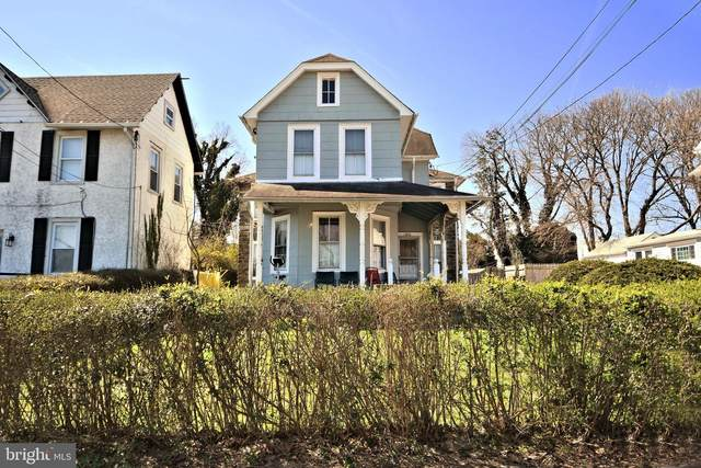 1806 Graham Lane, ELKINS PARK, PA 19027 (#PAMC687566) :: Jason Freeby Group at Keller Williams Real Estate