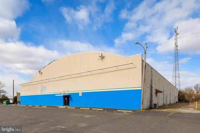 1748 S Burlington Road, BRIDGETON, NJ 08302 (#NJCB132074) :: John Lesniewski | RE/MAX United Real Estate