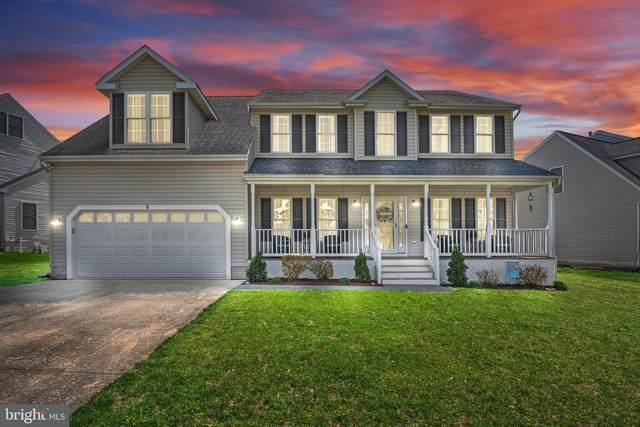 23202 Johnstown Lane, RUTHER GLEN, VA 22546 (#VACV123898) :: Crews Real Estate