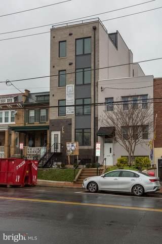 721 Kennedy Street NW #8, WASHINGTON, DC 20011 (#DCDC514696) :: Eng Garcia Properties, LLC